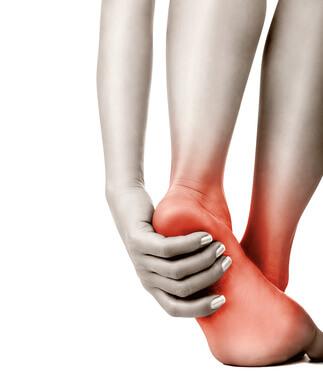 Die Bedeutung der Fußchirurgie für den diabetisch-neuropathischen Fuß