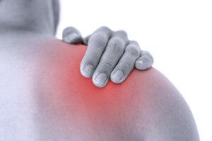 Schulterverrenkung (Schulterluxation)