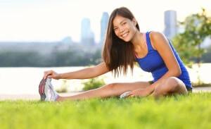 Prävention von Arthrose durch Sport und Bewegung